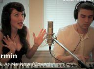 Karmin : Lady Gaga, Chris Brown, Katy Perry, ils savent tous les chanter !