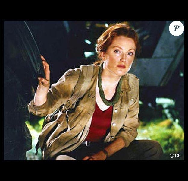 Des images du Monde perdu, diffusé le lundi 25 avril 2011, à 22h30 sur TMC.