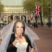 Marie-Amélie Seigner, désespérée, éjecte Kate Middleton pour épouser William !
