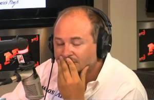 Cauet répond aux attaques de Thierry Ardisson... et l'appelle !