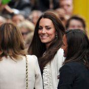 Kate Middleton : Dans la suite de luxe de sa dernière nuit avant le mariage...