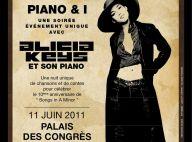 Alicia Keys : Bientôt à Paris pour un concert exceptionnel... Soyez prêts !