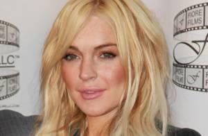 Lindsay Lohan ne conteste plus le vol du collier et veut relancer sa carrière !
