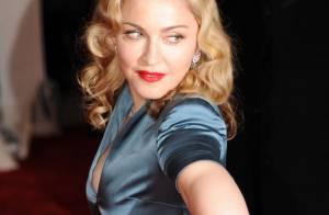 Madonna et Iman Bowie : combat de looks, et la Madone triomphe !