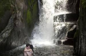 Twilight 4 : L'amour entre Edward et Bella explose dans les nouvelles images !