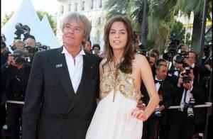 Alain Delon va faire travailler sa fille! (réactualisé)
