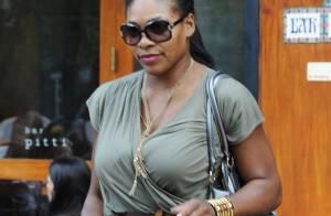 Serena Williams : Un fou, amoureux d'elle, a été arrêté pour harcèlement !