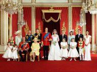 Mariage de Kate et William : Le détail adorable et insolite du cliché officiel !