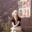 Reese Witherspoon dans des images de  De l'eau pour les éléphants , en salles le 4 mai 2011.