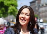 Mary de Danemark : Une ligne parfaite 4 mois après son accouchement !