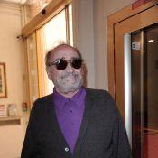 Claude Brasseur : S'il veut passer incognito devant Roland Giraud, c'est raté !