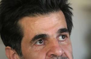 Festival de Cannes : l'Iranien condamné Jafar Pahani en séance spéciale...