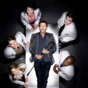 Dr House - Saison 8 : Hugh Laurie peut déjà compter sur ses deux acolytes !