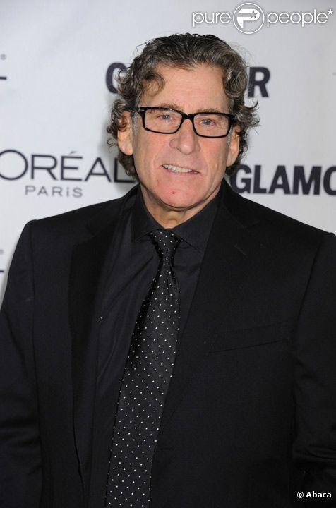 Paul Michael Glaser en novembre 2010 lors d'une soirée à New-York