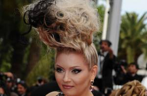 Cannes 2011 : Elena Lenina sulfureuse et Claude Lelouch amoureux étaient là !