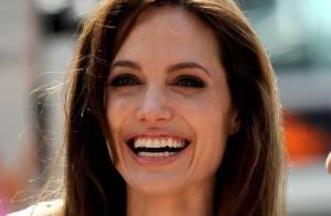 Cannes 2011 : Angelina Jolie, absolument sublime, débarque sur la Croisette !