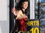 Wonder Woman : La série passe à la trappe, Adrianne Palicki au chômage !