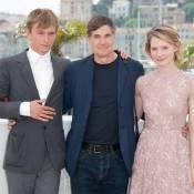 Cannes 2011 : Henry Hopper, fils du regretté Dennis Hopper, est amoureux de...