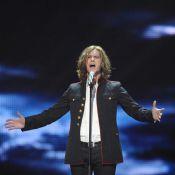 Eurovision 2011, Amaury Vassili : Après son pétage de plombs, il s'excuse !