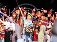 La reine Margrethe de Danemark se lâche pour sa grande copine !