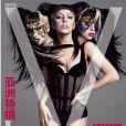 Lady Gaga -  V Magazine  - été 2011.