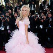 Cannes 2011 : Naomi Campbell, Adriana Karembeu et Bar Refaeli, femmes fatales...