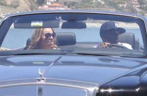 Mariah Carey : Son mari l'a enfin ramenée à la maison, avec les jumeaux !