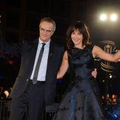 """Christophe Lambert : """"Avec Sophie Marceau, nous vivons un vrai conte de fées !"""""""