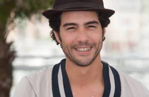 Cannes 2011 : Le Prophète Tahar Rahim revient libérer les hommes !