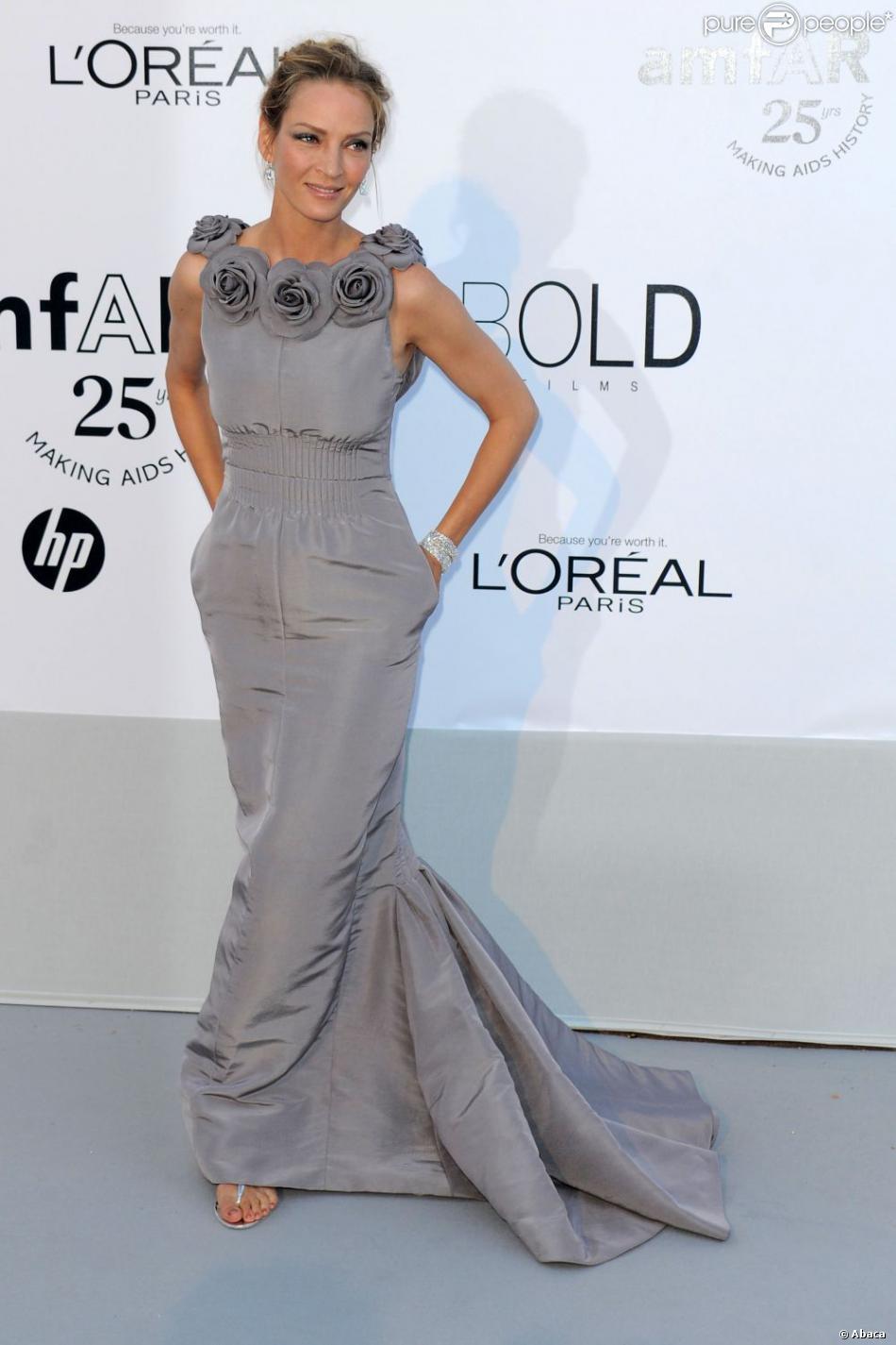 Modele de robe soiree 2011