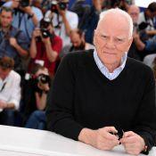 """Cannes 2011 - Macolm McDowell : """"Orange Mécanique a changé ma vie..."""""""