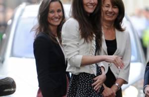 Kate et Pippa Middleton : Visite guidée de la maison où elles ont grandi...