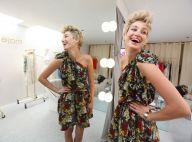 Cannes 2011 : Pauline Lefèvre glam', rock et délirante non loin de Jude Law !
