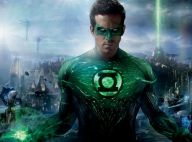 Green Lantern : Ryan Reynolds et Blake Lively, encore plus forts et sexy !
