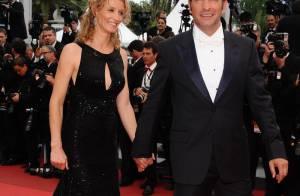 Cannes 2011 : Jean Dujardin et Maïwenn, éblouissants avant leur sacre !