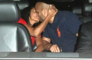 PHOTOS : Mel B totalement love de son mari !