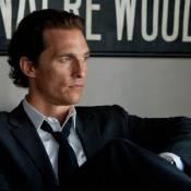 Matthew McConaughey, devenu avocat, lève le voile sur sa défense...