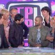 Cyril Hanouna s'attaque ce soir au grand Tony Parker dans Touche pas à mon poste, le jeudi 26 mai 2011 sur France 4.