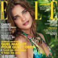 Couverture du magazine ELLE, en kiosques le 27 mai 2011.