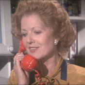 Janet Brown, comédienne sosie de Margaret Thatcher, est morte...
