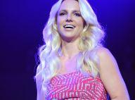 Britney Spears : Une date annoncée en France pour son Femme Fatale Tour !