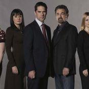 Esprits Criminels saison 7 : Ouf, on a eu chaud... tout le monde a resigné !