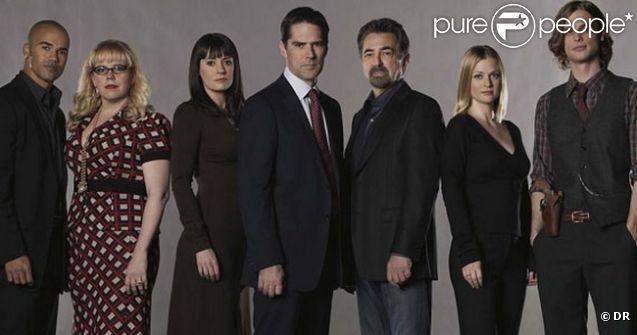 Le casting de la saison 6 d' Esprits Criminels  sera bouleversé.