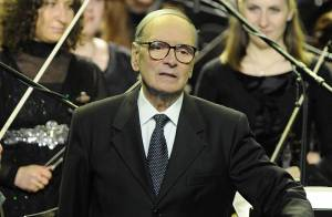 Le légendaire compositeur Ennio Morricone devient président !