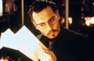 Le film de votre soirée : Johnny Depp et Emmanuelle Seigner contre le Diable !