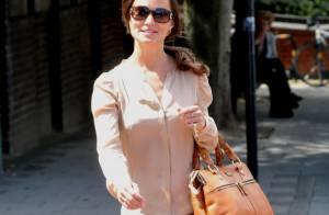 Pippa Middleton en passe de devenir une icône de mode !