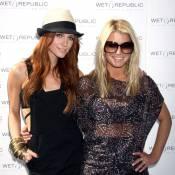 Jessica Simpson : elle propulse sa soeur Ashlee dans le monde de la mode !