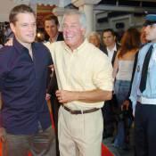 Matt Damon évoque le cancer de son père...