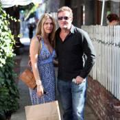 Piers Morgan, juré de Britain's Got Talent : Sa femme est enceinte !