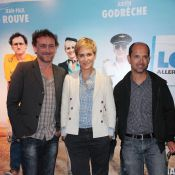 Judith Godrèche, Maurice Barthélémy, Jean-Paul Rouve et leurs heures de vol...
